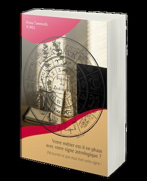 Ebook-Metier-Signe Astrologique
